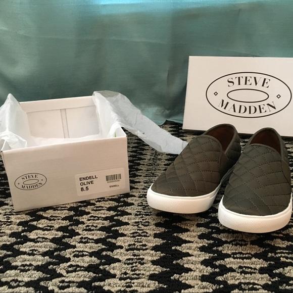 3cee5c0a173 Steve Madden Endell Platform Sneakers